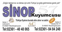 AC Juwelier Sinop Kuyumcusu