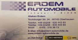 Erdem Automobile